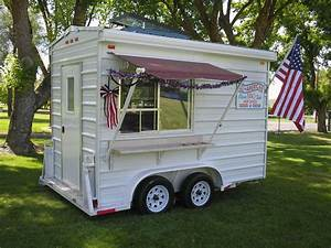 Hot Dog Stand : home built stand in concession trailer from the e z built plans hot dog cart ~ Yasmunasinghe.com Haus und Dekorationen