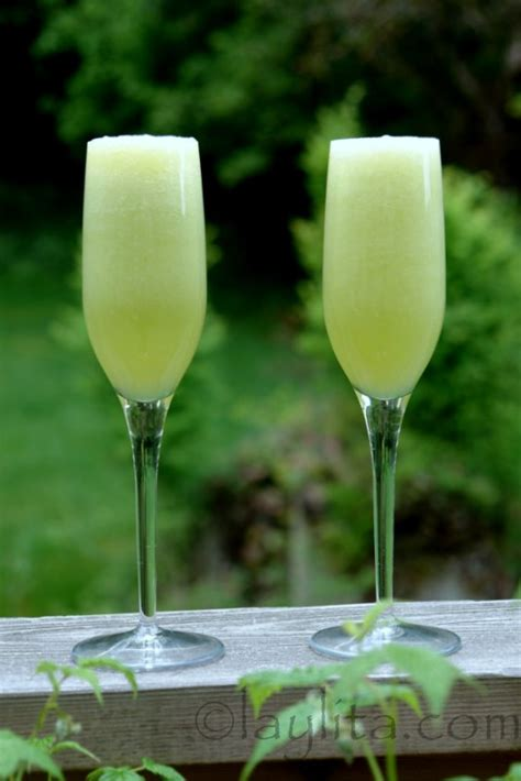 luscious melon cocktails   sip  summer