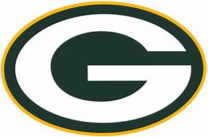 File:Green Bay Packers logo.svg - Wikimedia Commons