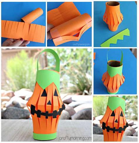 idees de bricolage pour halloween avec des rouleaux en