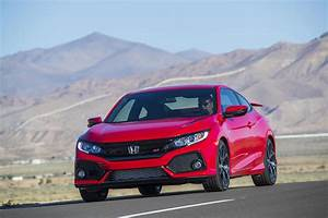 2018 Honda Civic Will Not Mess With Success