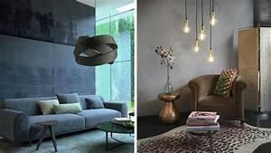 Deco Design Salon : 6 id es d co pour un salon design a4 perspectives ~ Farleysfitness.com Idées de Décoration