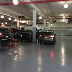 Porsche Of Downtown La