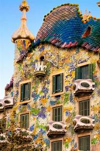 Casa Batllo, Barcelona, Spain | ♡Random Shizz♡ | Pinterest ...