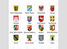Coat of arms of provinces of Germany, 3004, Signs, Symbols
