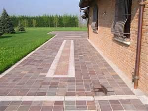 Pavimenti per esterni pavimento da esterno