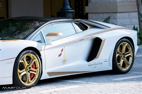 gold plated lamborghini aventador is quot 1 of 1 quot w video carscoops