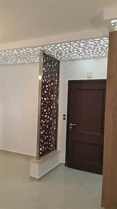 17 meilleures idees a propos de faux plafond design sur With ordinary meuble separation cuisine salon 15 separation de piece meilleures images dinspiration pour