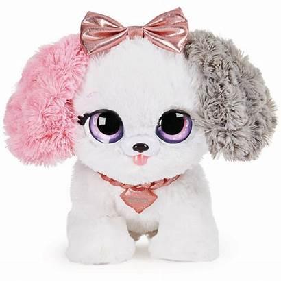 Present Pets Rose Fancy Pups Master