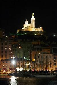 Livraison Marseille Nuit : marseille nuit notre dame de la garde 4 pinterest marseille france and notre dame ~ Maxctalentgroup.com Avis de Voitures