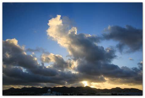 Sint Maarten Weer & Klimaat