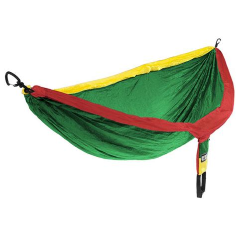 Eagles Nest Hammocks by Eagles Nest Outfitters 2 Person Doublenest Hammock Dh 014 B H