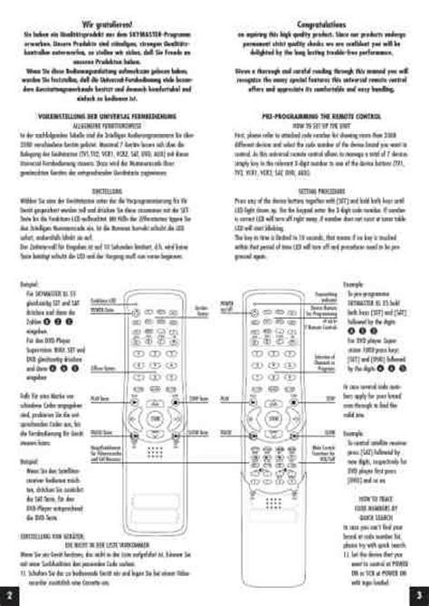 Universal 8 in 1 anleitung - eBooks kostenlos downloaden
