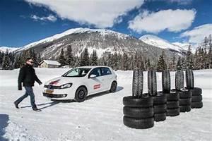 Classement Marque Pneu : quel est le meilleur pneu hiver pour ma voiture ~ Maxctalentgroup.com Avis de Voitures