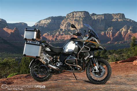 bmw rgs adventure  ride review gearopen