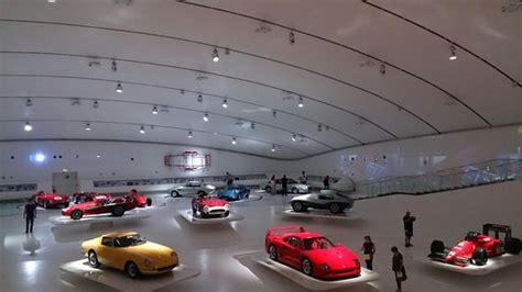 enzo ferrari museum enzo ferrari museum picture of museo casa enzo ferrari