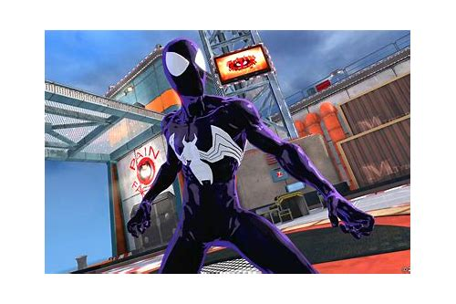 jocuri spiderman 1 baixar amazing