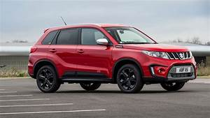 Suzuki Vitara Allgrip : suzuki vitara s 2018 review simple 4x4 pleasure car magazine ~ Maxctalentgroup.com Avis de Voitures