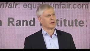 Yaron Brook: Why you can't get rid of Leviathan — so you'd ...
