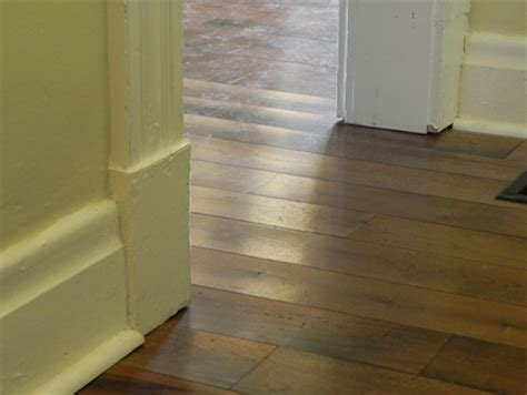 hardwood floors warping hickory hardwood warping flooring contractor talk