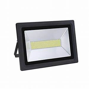 Solla w led flood light outdoor security lights super bright floodlight waterproof
