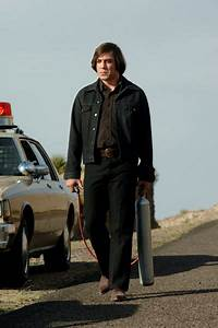 Photo de Javier Bardem - No Country for Old Men - Non, ce ...