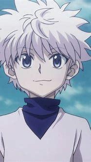 Killua Zoldyck | Wiki | Anime Best Friendship Amino