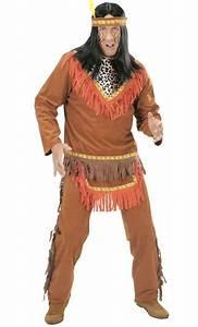 Costume D Indien : costume d 39 indien homme v19616 ~ Dode.kayakingforconservation.com Idées de Décoration