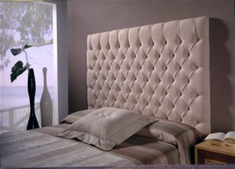 tete de lit capitonnee