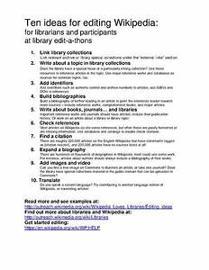 File:Ten ideas for editing Wikipedia handout for library ...