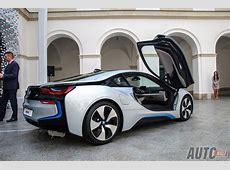 Oficjalny polski cennik BMW i8 Autokultpl