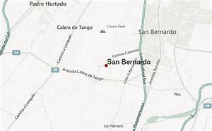 San Bernardo Location Guide