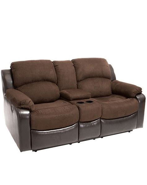 sofa with cup holders 48 best images about furniture on pinterest reclining