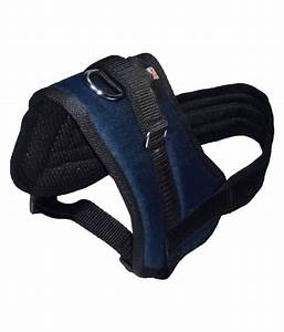 Petshop7 Adjustable Dog Vest Harness  Dog Harness  Chest