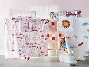 Linge De Maison Ikea : ikea chambre b b enfant lit volutif linge de lit coussins c t maison ~ Teatrodelosmanantiales.com Idées de Décoration