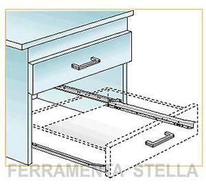 cassetti scorrevoli guida guide scorrevoli per cassetti di mobili cucina