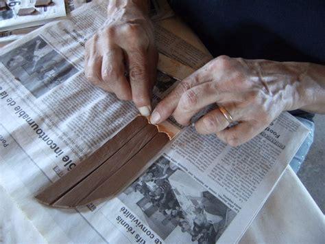 Fabrication Des Tuiles by Les Tuiles Miniature 224 Quatre Mains