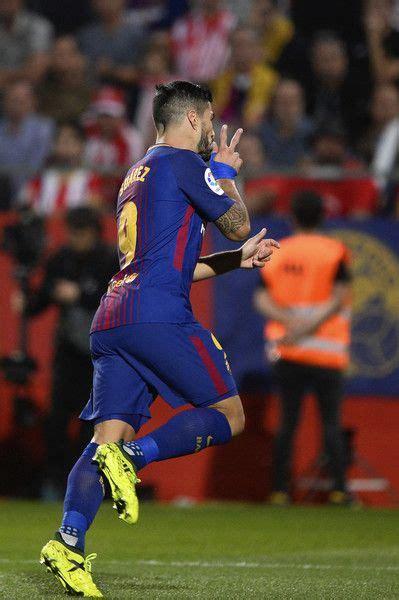 Girona v Barcelona - La Liga