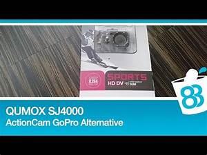 Günstige Action Cam : qumox sj4000 action cam gopro alternative youtube ~ Jslefanu.com Haus und Dekorationen