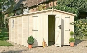 Chalet Jardin Boutique : chalet jardin boutique garage albatros 15m garage ~ Melissatoandfro.com Idées de Décoration