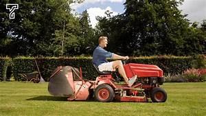 Best Lawn Mower In India  Buyer U0026 39 S Guide