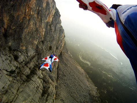 Wingsuit Wallpapers  Wallpaper Cave