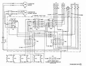 Dometic Rv Air Conditioner Wiring Diagram