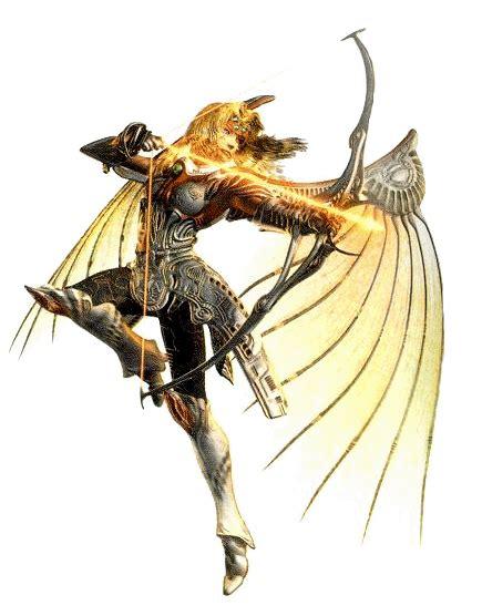 Miranda The Legend Of Dragoon Wiki