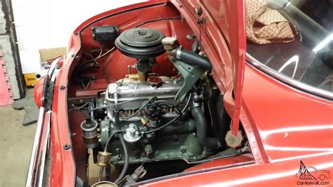 renault gordini engine 1962 renault dauphine gordini deluxe