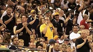 Stadium Songs: Pittsburgh Pirates - Athletes- ESPN