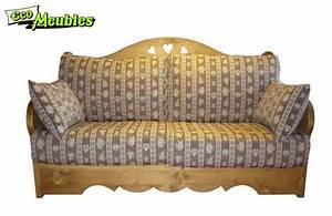 eco meubles saint jean de sixt meuble style montagne With meubles montagnards st jean de sixt