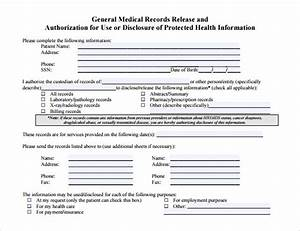 records release form 11 medical records release forms samples examples format sample templates