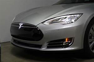 Tesla Model S Lighted T Installation Instructions