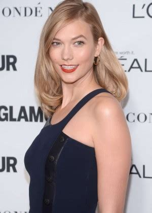 Karlie Kloss Annual Glamour Women The Year